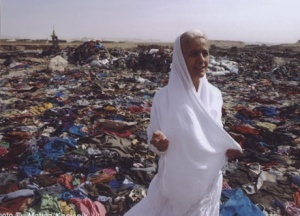 Missionary in Cairo's Garbage City
