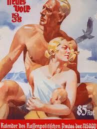 Nazi Propagand Couple