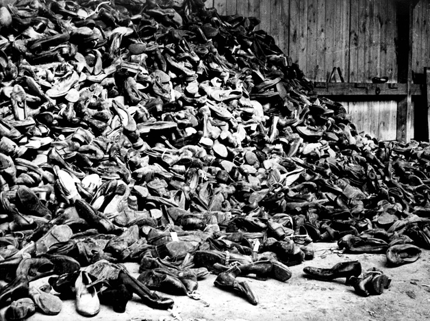 an overview of the definition of the holocaust and its atrocities against mankind As the congo atrocities involved a degree of violence, torture, and suf- fering that reminds one of the jewish holocaust, while at the same time these notions of violence, torture, and suffering are stripped of their his.