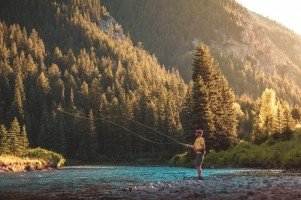 fly-fishing-guy-man-camping-outdoors-adventure